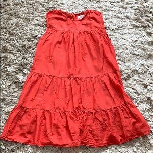 Velvet women's dress